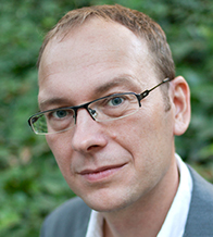 Jonas Wellendorf