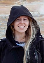 Sarah Eriksen