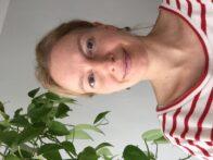 Camilla Heggedal